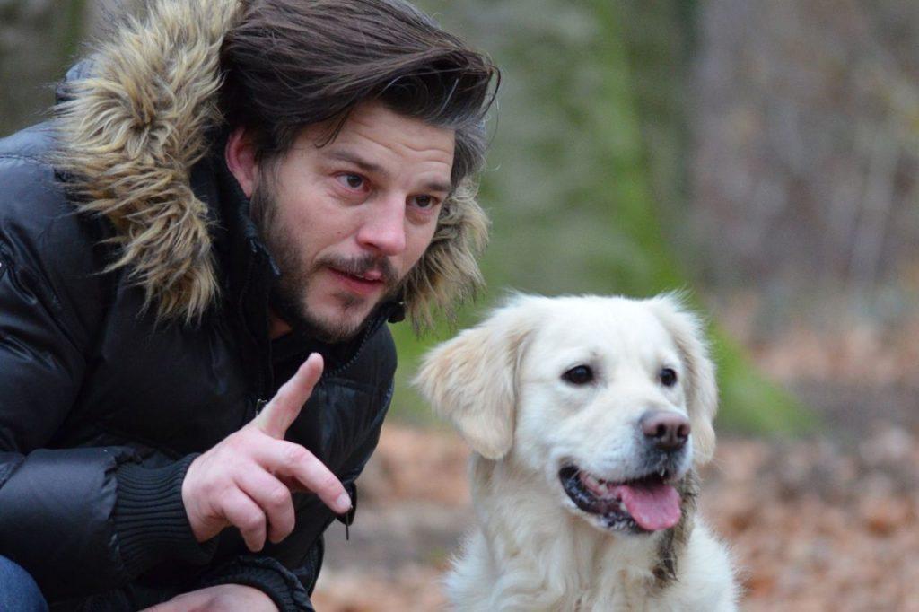 comportementaliste chien canin