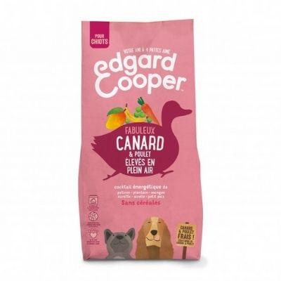 edgard cooper chiots