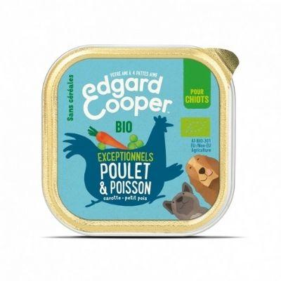 edgard cooper patee chiots
