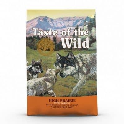 #5 Taste of the Wild Puppy