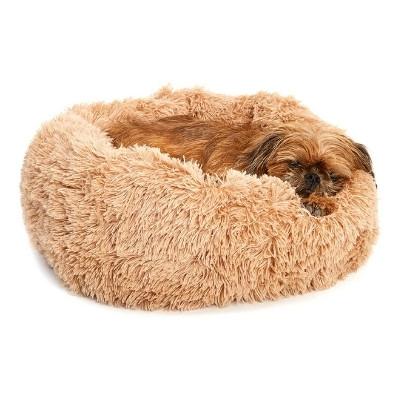 barkbox calming dog bed