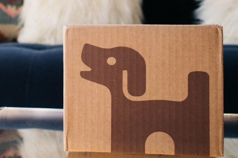 hungry bark shipping