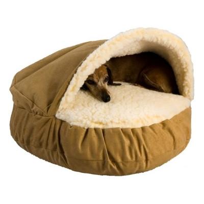 snoozer luxury cozy cave