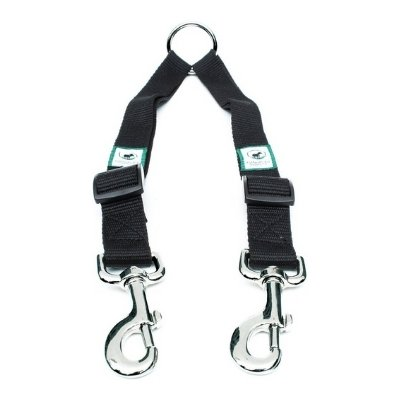 caldwell double leash for dogs