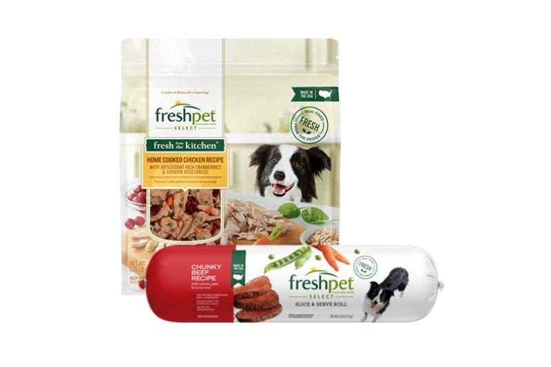freshpet food