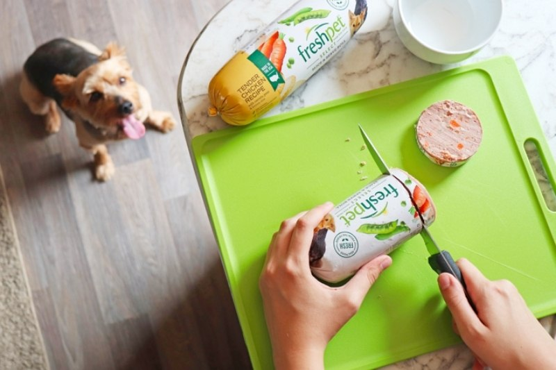 freshpet pros and cons
