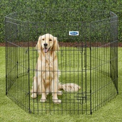 petmate cheap portable dog fence