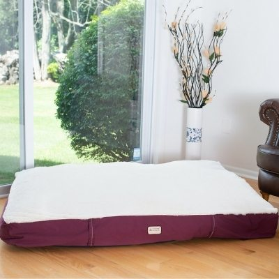 armarkat dog bed for labs