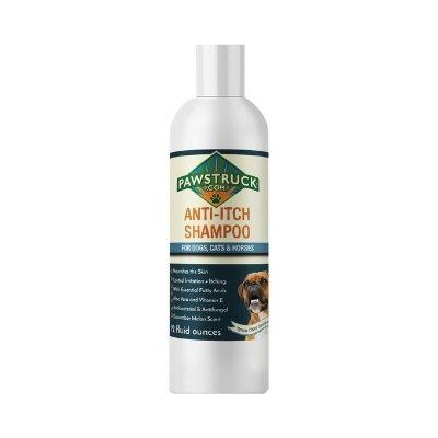 pawstruck shampoo