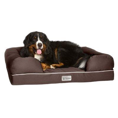 petfusion dog bed ultimate