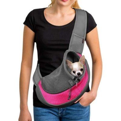 yudodo pet dog sling