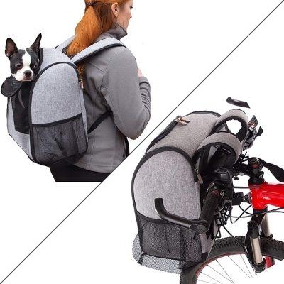 k&h backpack