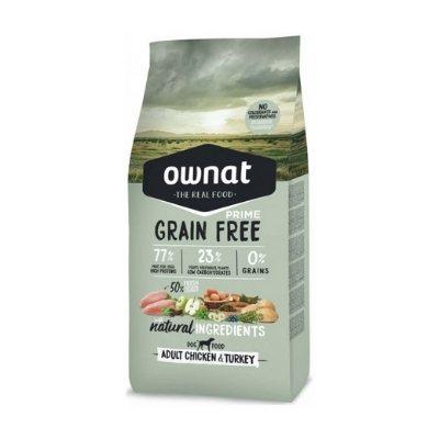 ownat grain free