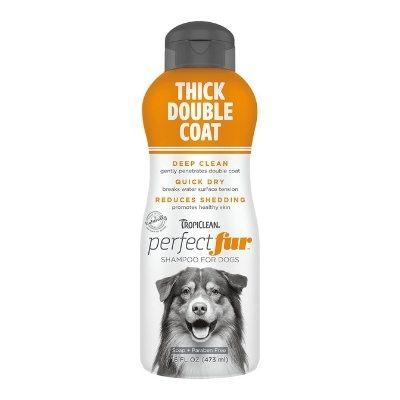 tropiclean rottweiler shampoo