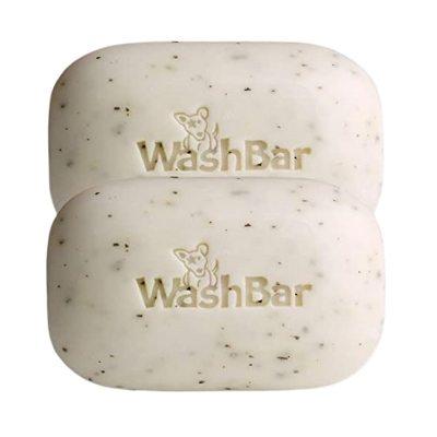 washbar natural solid soap